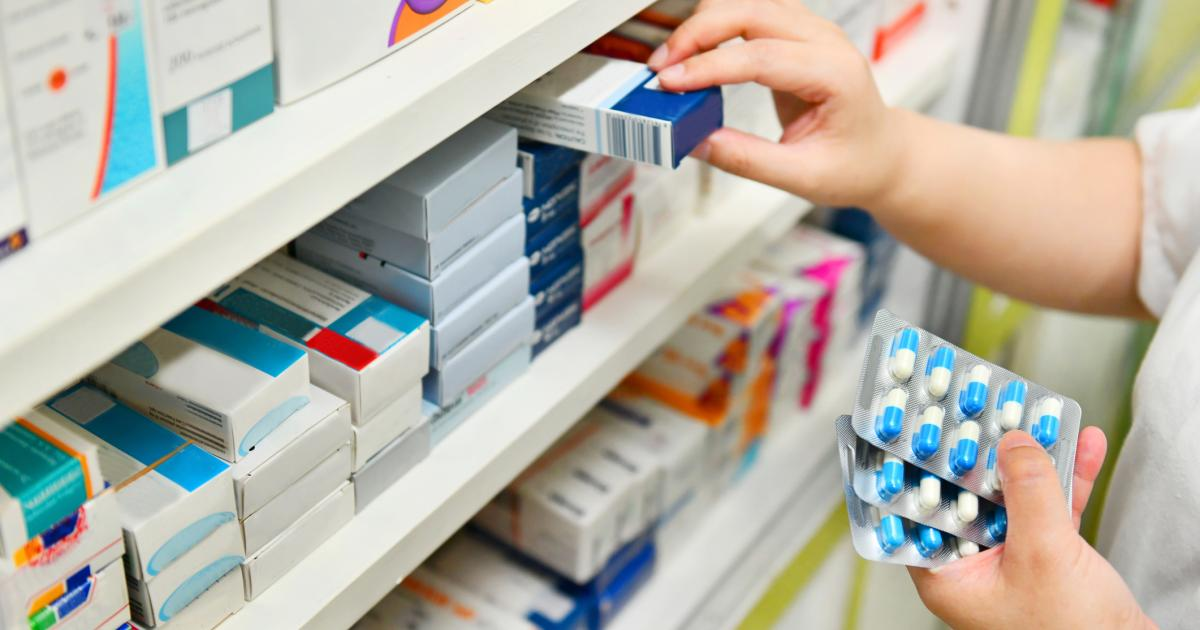 age medicinal drugs blog